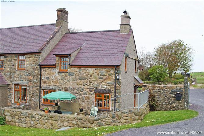 Meillionen Fach,Aberdaron, Gwynedd, Wales