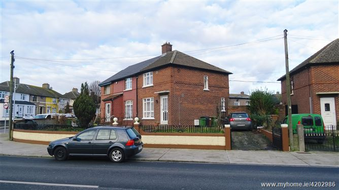 257 Ratoath Road, Cabra, Dublin 7