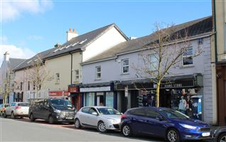 Units 1 to 5,  Potato Market, Carlow Town, Carlow