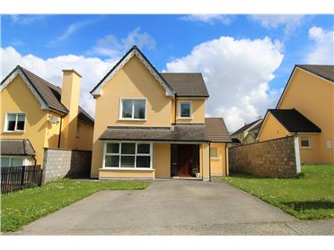 Photo of 40, The Crescent, College Wood, Mallow, Cork