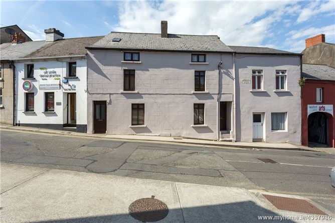 4/5 Johns Gate Street, Wexford Town, Y35 H2F1