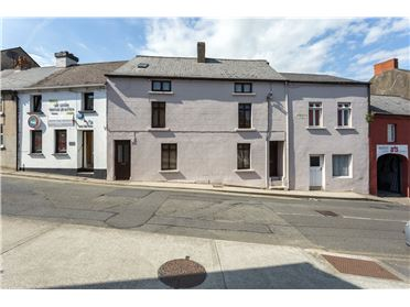 Photo of 4/5 Johns Gate Street, Wexford Town, Y35 H2F1