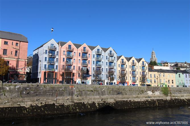 Main image for 12 Popes Quay Court, City Centre Nth, Cork City