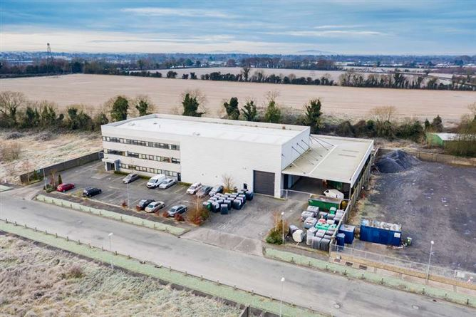 Main image for Unit 13 Osberstown Industrial Park, Naas, Co. Kildare