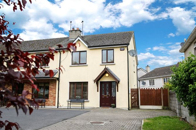 5 Millers Lodge, Freshford, Co Kilkenny, R95 EK80