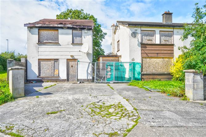Main image for 1 and 1A Raheen Court, Springfield, Dublin 24, Tallaght