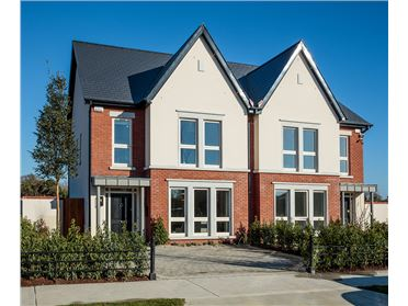 Main image of 15 Ashwood Hall, Back Road, Malahide, Dublin