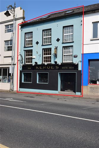 Main image for Kehoe's on the Quay, Templeshannon Quay, Enniscorthy, Wexford