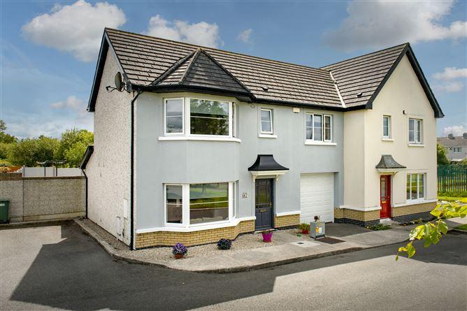 Main image for 2 Castlea View, Portarlington, Laois, R32D7X8