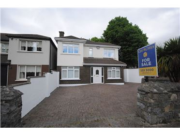 Main image of 64a Forest Avenue, Kingswood, Dublin 24
