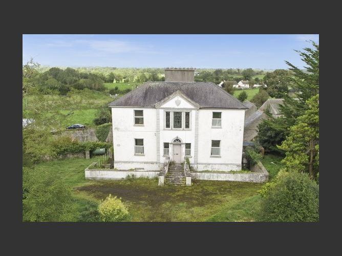 Main image for Parochial House, Kilcormac, Offaly
