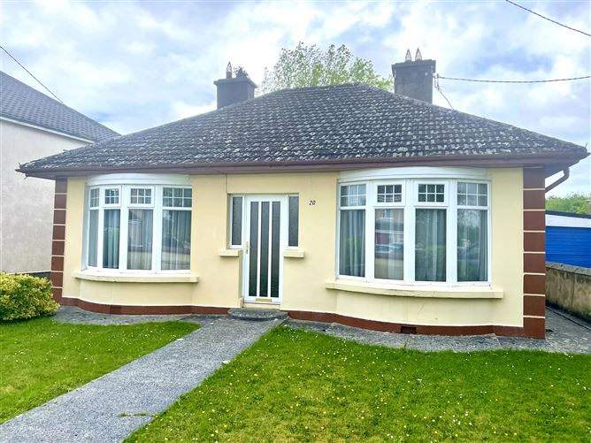 Main image for 20 Racecourse Road , Tralee, Kerry