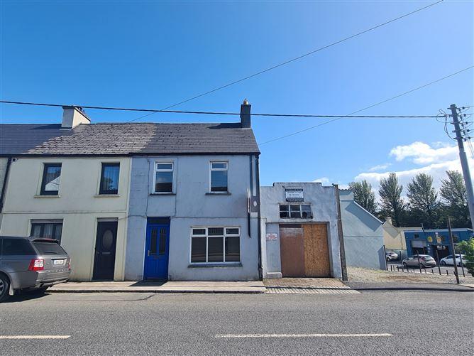 Main image for 1 Charleville Road, Newmarket, Cork