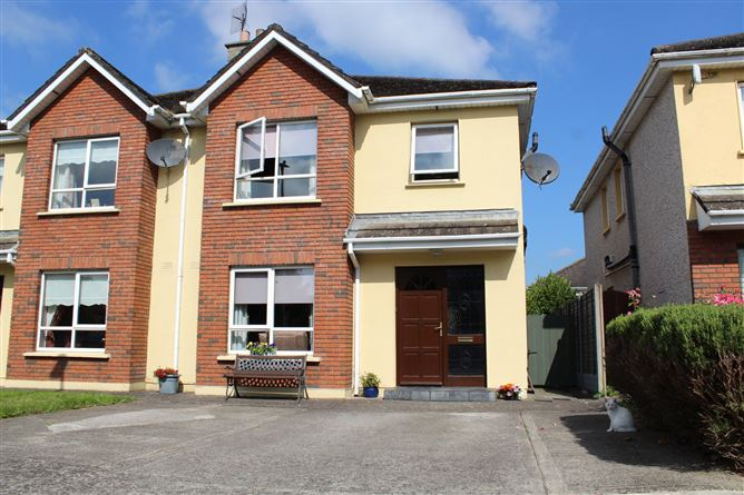 Main image for 26 Beechwood Close,Bagenalstown,Co. Carlow