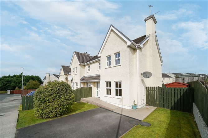 Main image for 19 Killylastin Heights, Letterkenny, Donegal