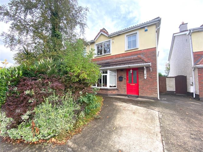 Main image for 2  Moy Glas Chase, Lucan, Dublin