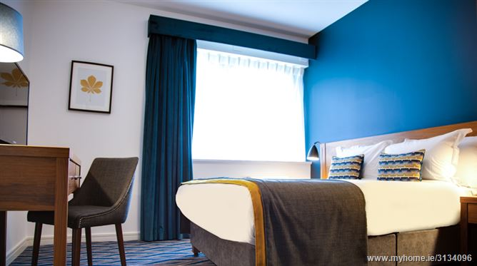 Main image for Residence Apartments at The Montenotte Hotel,Cork city, Cork