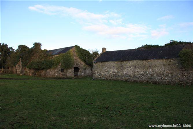 Main image for 28 Acre residiantial Farm, Ballyquirke Lorrha, Nenagh, Tipperary