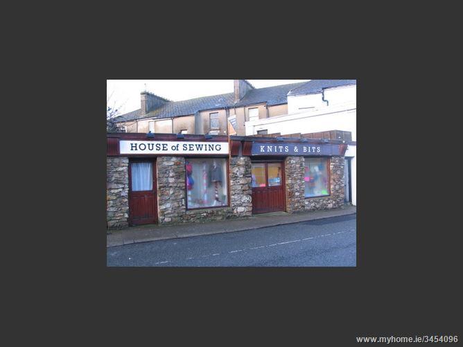 Barrack Street, Wexford Town, Wexford