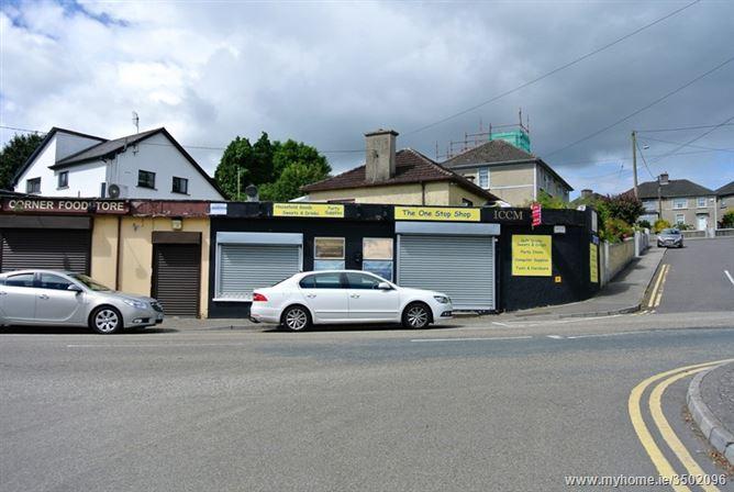 Parnell Road, Enniscorthy, Wexford