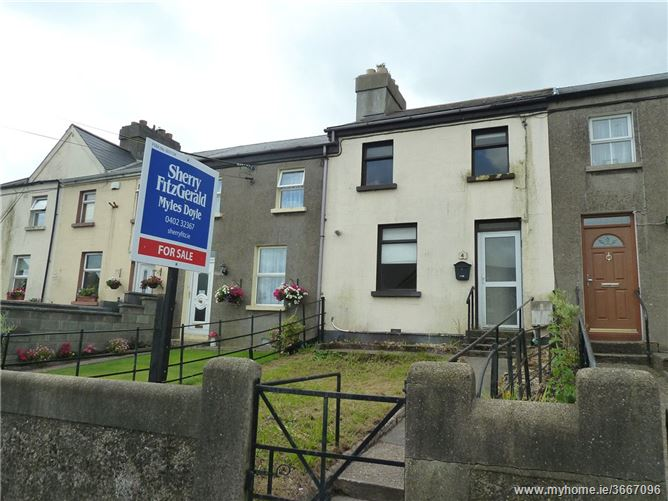 4 St. Brigids Terrace, Arklow, Co. Wicklow