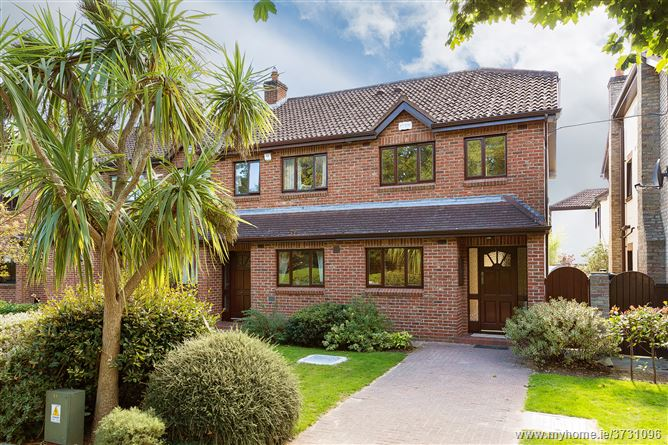 42 Merrion Park, South Hill Avenue, Blackrock,   County Dublin