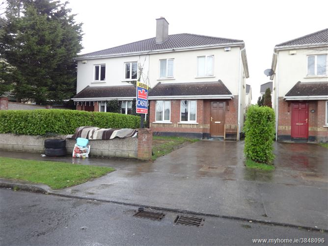 2 Warrenstown Park, Blanchardstown,   Dublin 15