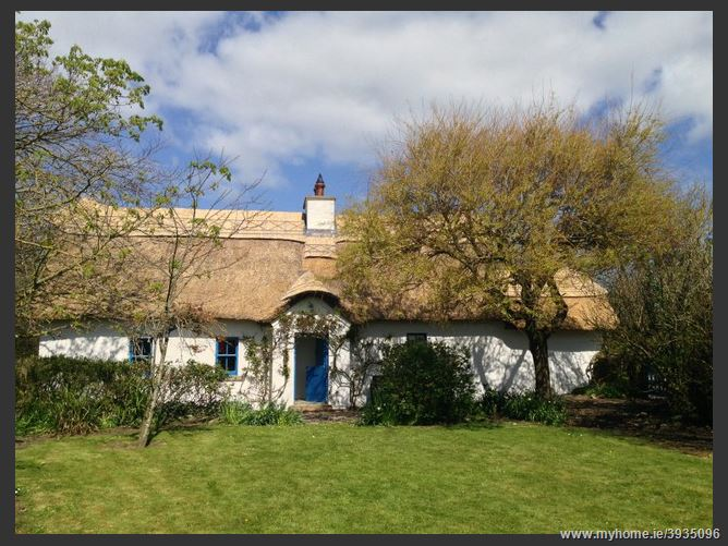 Photo of Slade Cottage, Bannow, Wellingtonbridge, Wexford