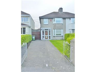 Photo of 36 Seafield Crescent, Booterstown, Dublin