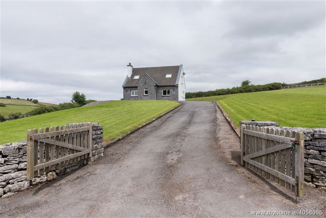 Main image of Blakehill, Dringeen, Cong, Mayo