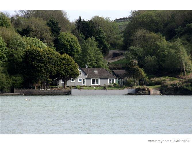 Castlecove House, Castlelands, Kinsale, Cork