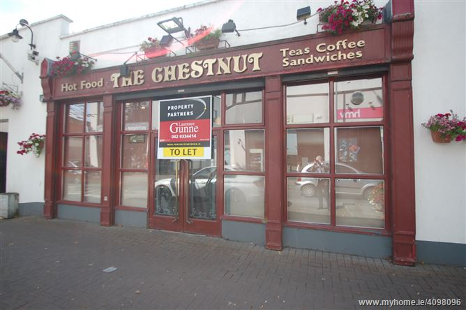 Main image of Coffee Shop At Adelphi Court, Longwalk, Dundalk, Louth
