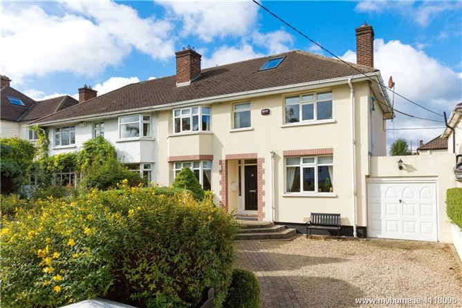 Photo of 17 North Avenue, Mount Merrion, Co. Dublin