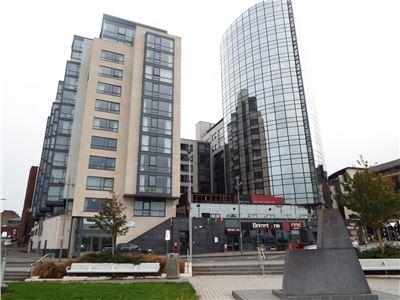 Apartment 4, Riverpoint, Bishops Quay, City Centre (Limerick), Limerick