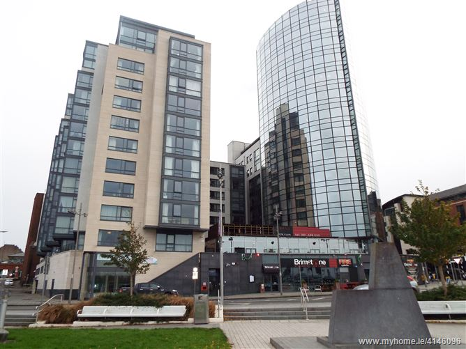 Property image of Apartment 4, Riverpoint, Bishops Quay, City Centre (Limerick), Limerick