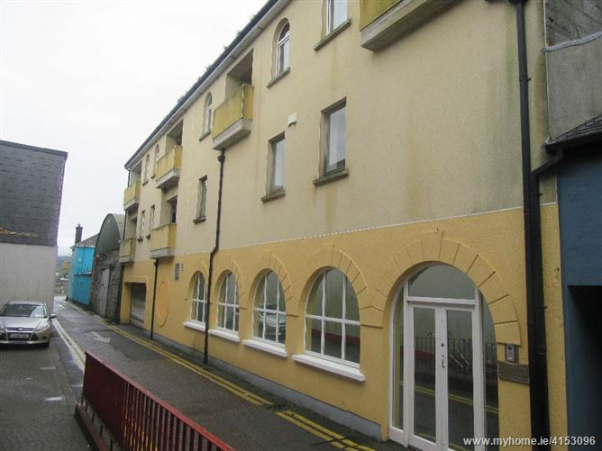 First Floor Office Suite at Carberry Lane, Dungarvan, Waterford