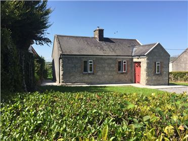 Photo of No 3 Slaney View on C. 1/2 Acre, Rathvilly, Carlow