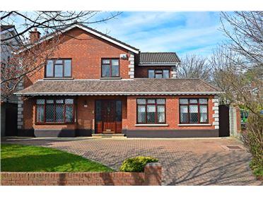 Property image of 25 Rathmichael Manor, Shankill, Dublin 18, D18 DR60