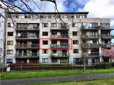 Main image of Apt 52 The Cedars, Parkview, Stepaside, Dublin 18