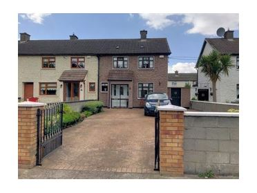 Photo of 23 Kilbarron Park , Artane,   Dublin 5