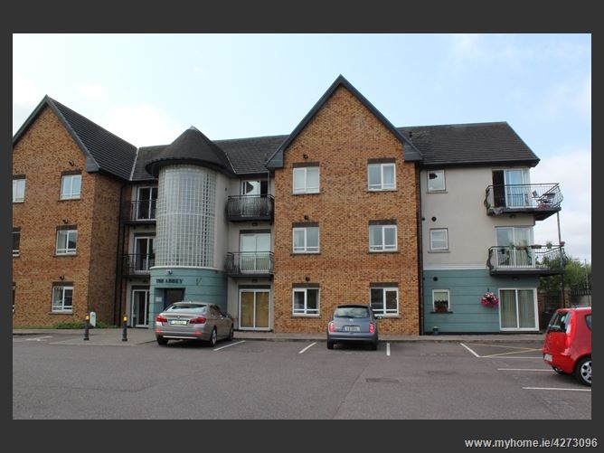 Main image for Apartment 29 The Abbey, Classes lake, Ballincollig, Cork