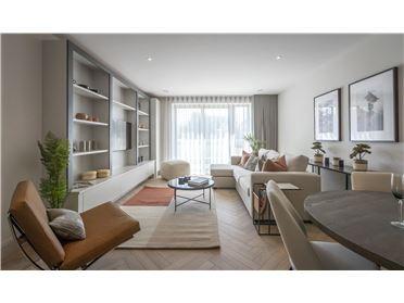 Main image for Feldberg 2 Bed Apartments, Upper Glenageary Road, Glenageary, Co. Dublin