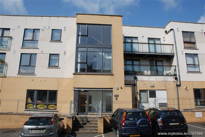 Apartment 42, Castlemill, Balbriggan, Co. Dublin