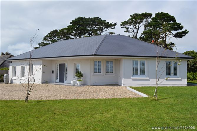 Main image for 1 The Sanctuary, Killea, Dunmore East, Waterford