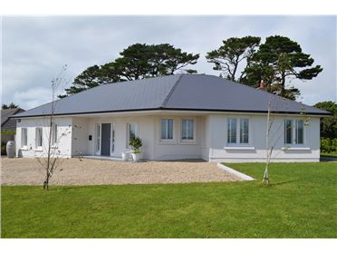 Main image of 1 The Sanctuary, Killea, Dunmore East, Waterford