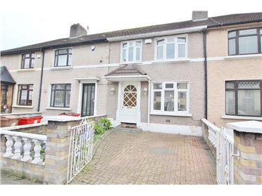 Photo of 162 Kilworth Road, Drimnagh,   Dublin 12