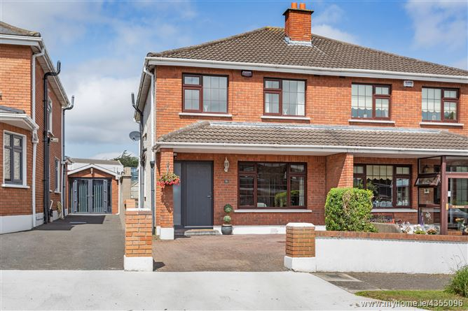 Main image for 15 Willow Grove, Foxrock, Dublin 18