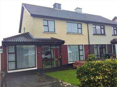24, HOLLYGROVE, Renmore, Galway City