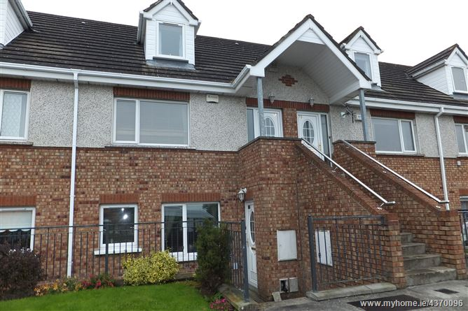 72 Ushnagh Court , Mullingar, Westmeath