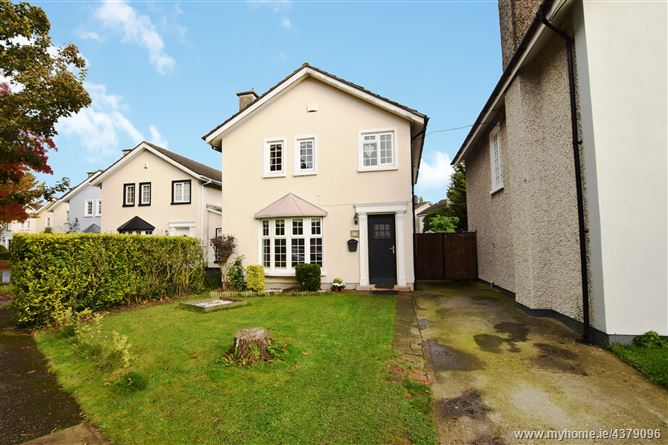 19 The Avenue, Castletown, Celbridge, Kildare